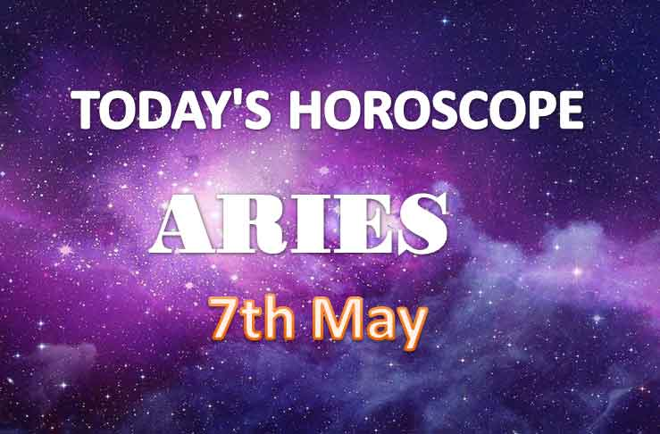aries daily horoscope for today friday may 7th 2021
