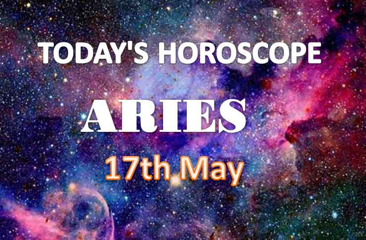 aries daily horoscope for today monday may 17th 2021