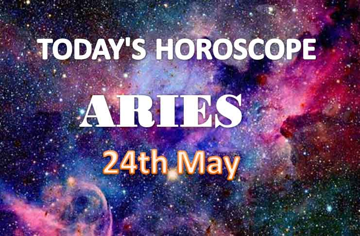 aries daily horoscope for today monday may 24th 2021