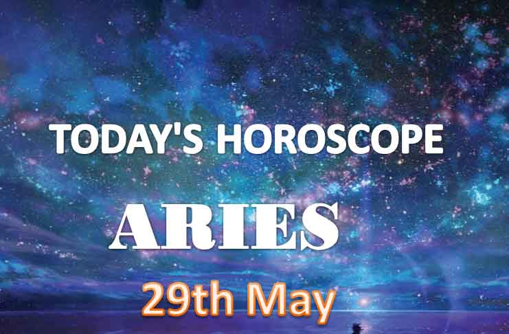 aries daily horoscope for today saturday may 29th 2021