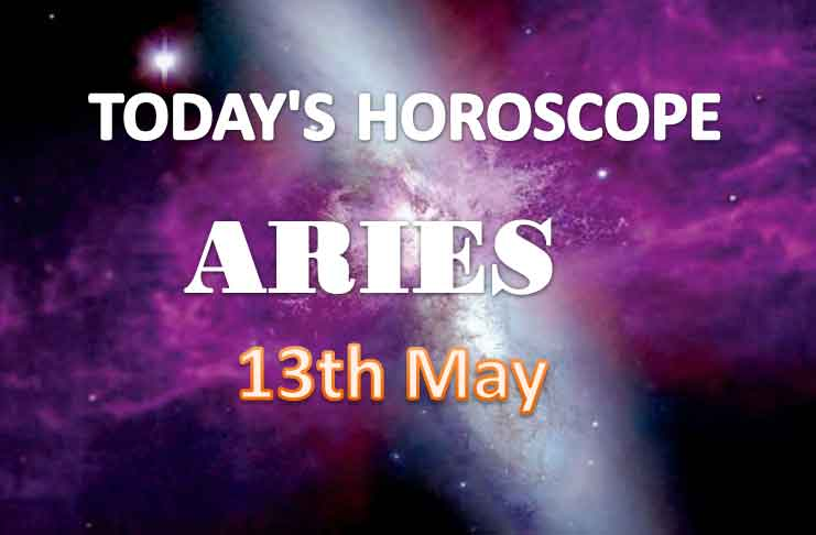 aries daily horoscope for today thursday may 13th 2021
