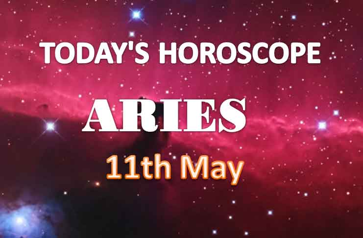 aries daily horoscope for today tuesday may 11th 2021