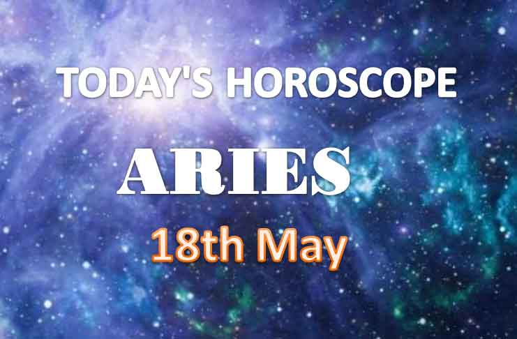 aries daily horoscope for today tuesday may 18th 2021