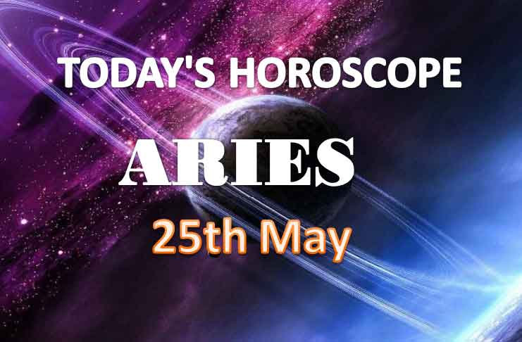 aries daily horoscope for today tuesday may 25th 2021