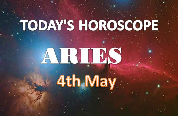 aries daily horoscope for today tuesday may 4th 2021