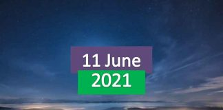 daily horoscope today 11th june 2021