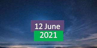 daily horoscope today 12th june 2021