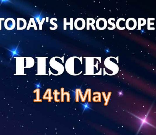 pisces daily horoscope for today friday may 14th 2021