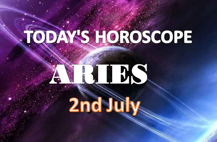 aries daily horoscope for today friday july 2nd 2021
