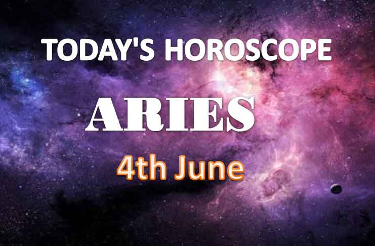 aries daily horoscope for today friday june 4th 2021