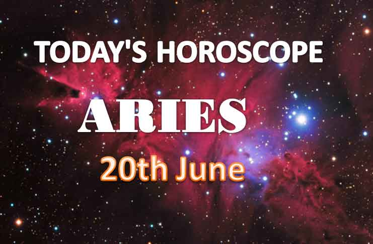 aries daily horoscope for today sunday june 20th 2021