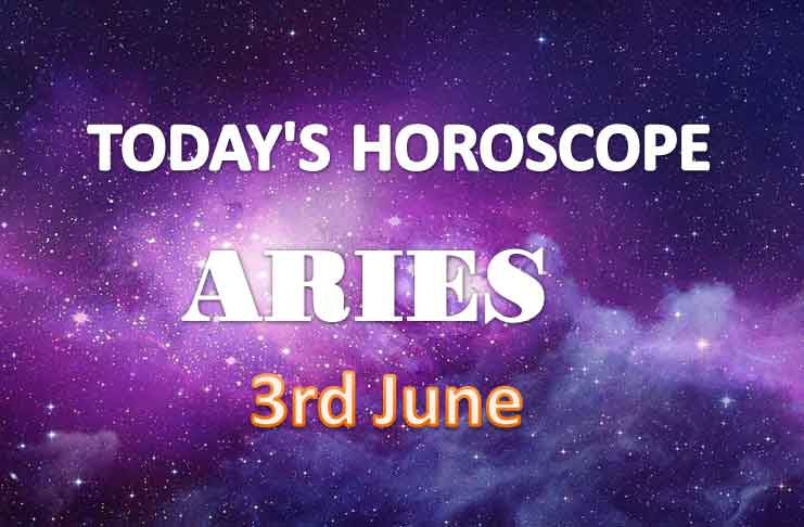 aries daily horoscope for today thursday june 3rd 2021