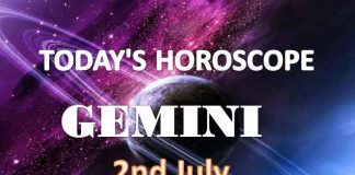gemini daily horoscope for today friday july 2nd 2021