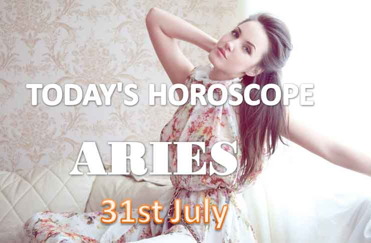 aries daily horoscope for today saturday july 31st 2021