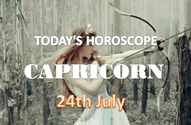 capricorn daily horoscope for today saturday july 24th 2021