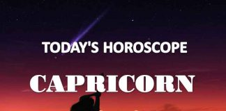 capricorn daily horoscope for today wednesday july 14th 2021