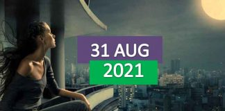 daily horoscope today 31st august 2021