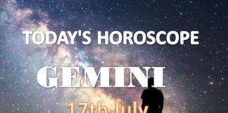 gemini daily horoscope for today saturday july 17th 2021
