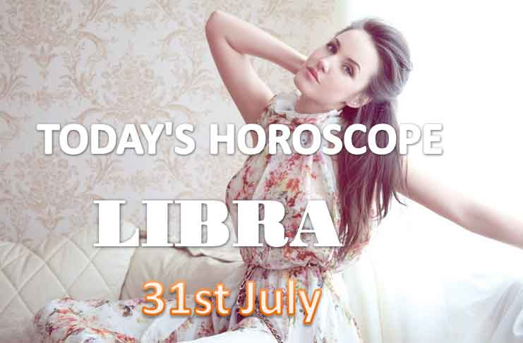 libra daily horoscope for today saturday july 31st 2021