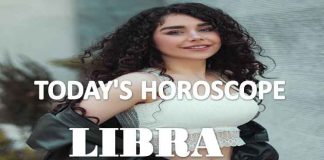libra daily horoscope for today thursday july 29th 2021