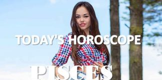 pisces daily horoscope for today friday july 30th 2021
