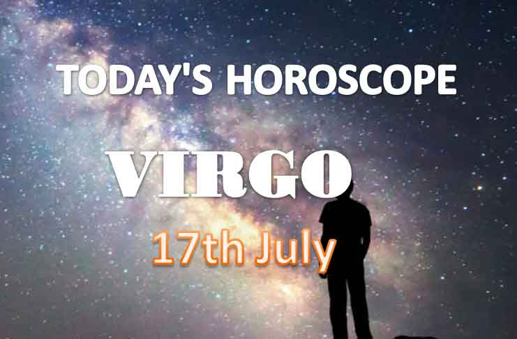 virgo daily horoscope for today saturday july 17th 2021