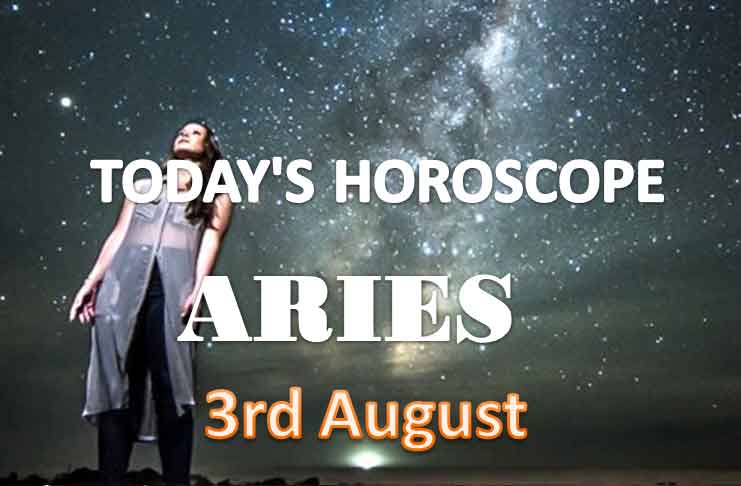 aries daily horoscope for today tuesday august 3rd 2021
