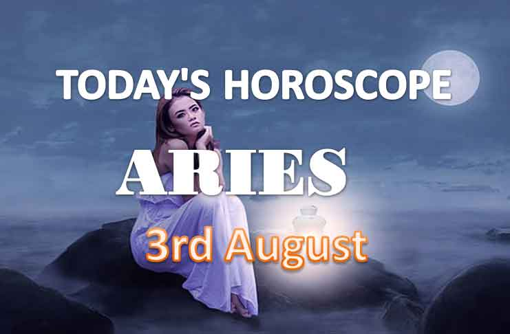 aries daily horoscope for today wednesday august 4th 2021