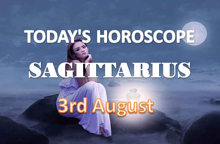 sagittarius daily horoscope for today wednesday august 4th 2021