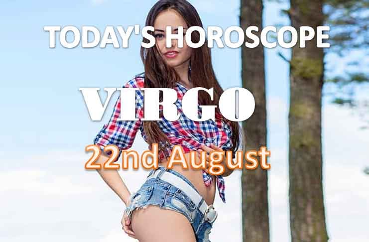 virgo daily horoscope for today sunday august 22nd 2021