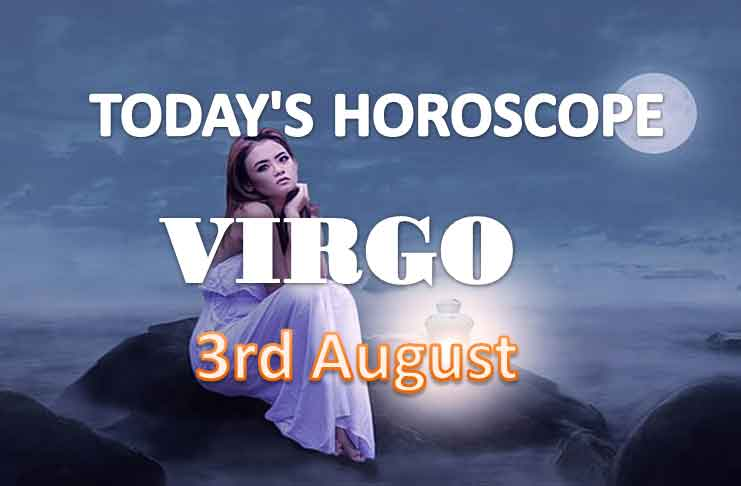 virgo daily horoscope for today wednesday august 4th 2021