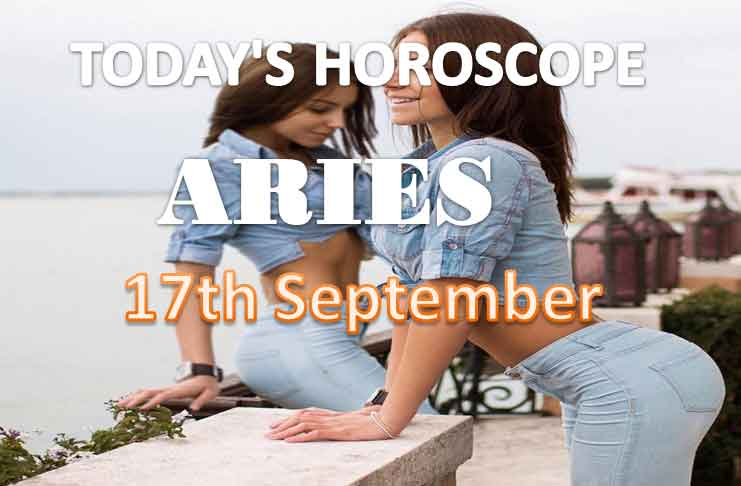 aries daily horoscope for today friday september 17th, 2021