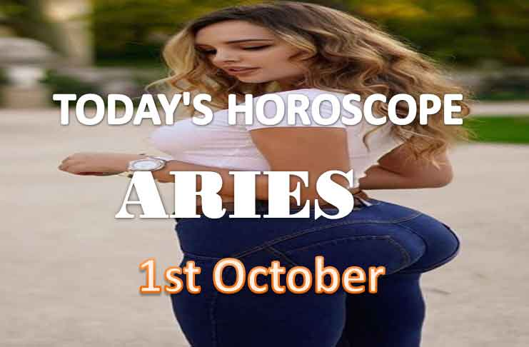 aries daily horoscope for today friday 1st october, 2021