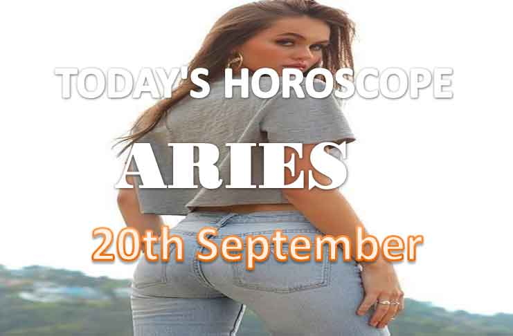 aries daily horoscope for today monday september 20th, 2021