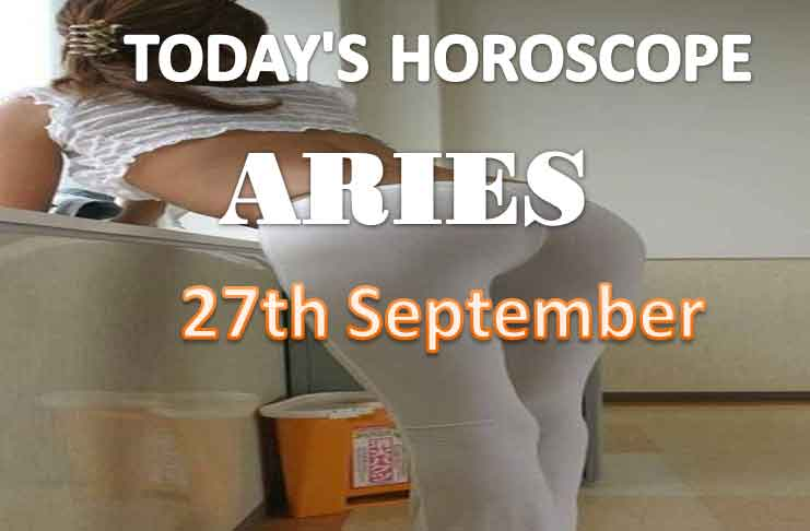 aries daily horoscope for today monday september 27th, 2021