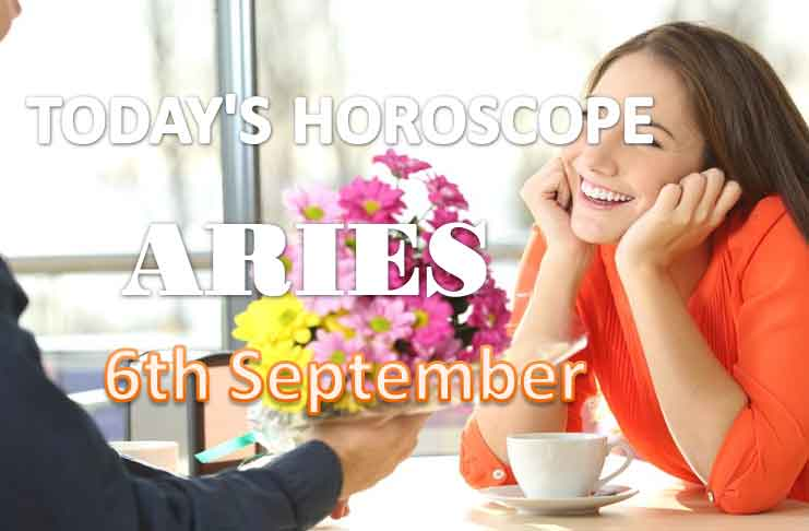 aries daily horoscope for today monday september 6th, 2021