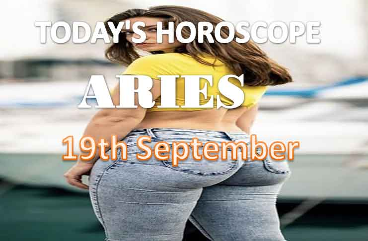 aries daily horoscope for today sunday september 19th, 2021