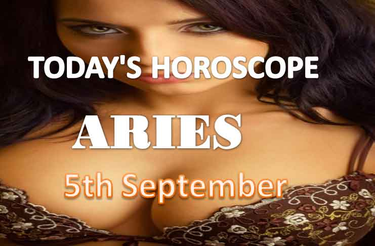 aries daily horoscope for today sunday september 5th, 2021