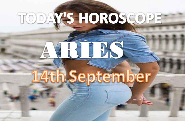 aries daily horoscope for today tuesday september 14th, 2021