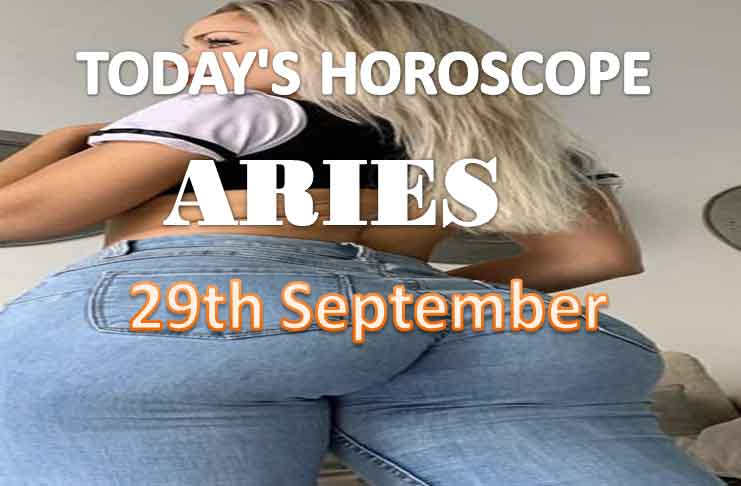 aries daily horoscope for today wednesday september 29th, 2021