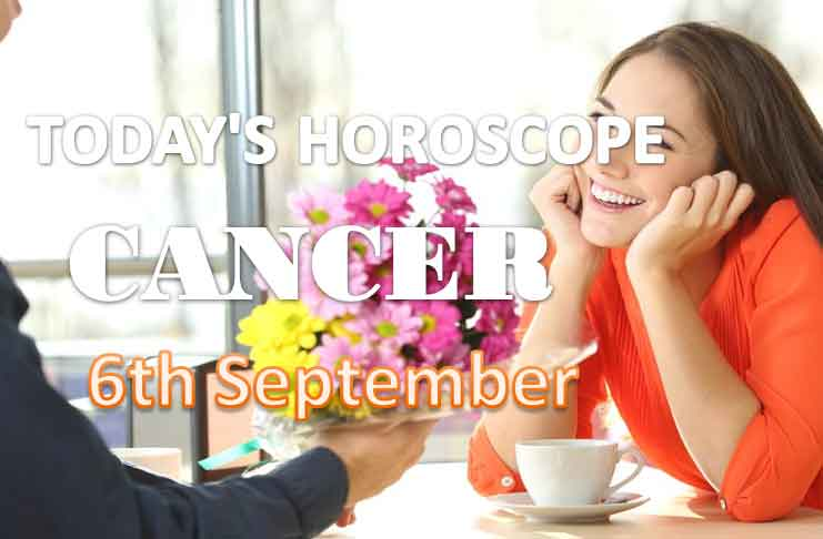 cancer daily horoscope for today monday september 6th, 2021