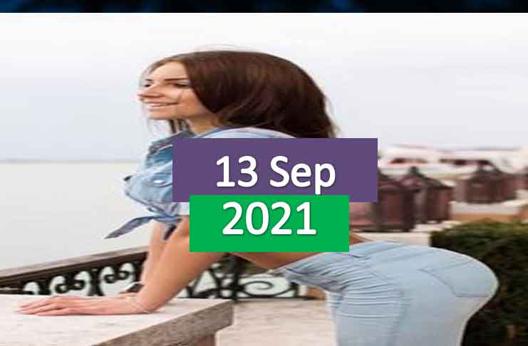 daily horoscope for today 13th october 2021