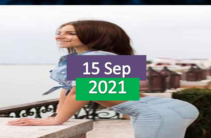 daily horoscope for today 15th october 2021