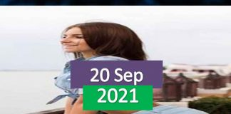 daily horoscope for today 20th october 2021