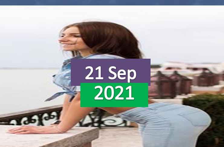 daily horoscope for today 21st october 2021