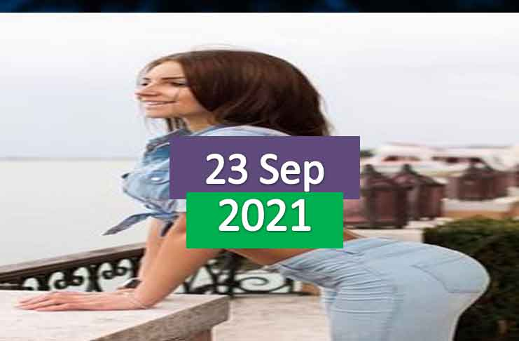 daily horoscope for today 23rd october 2021
