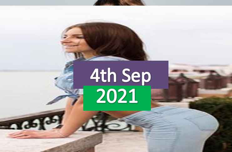 daily horoscope for today 4th october 2021