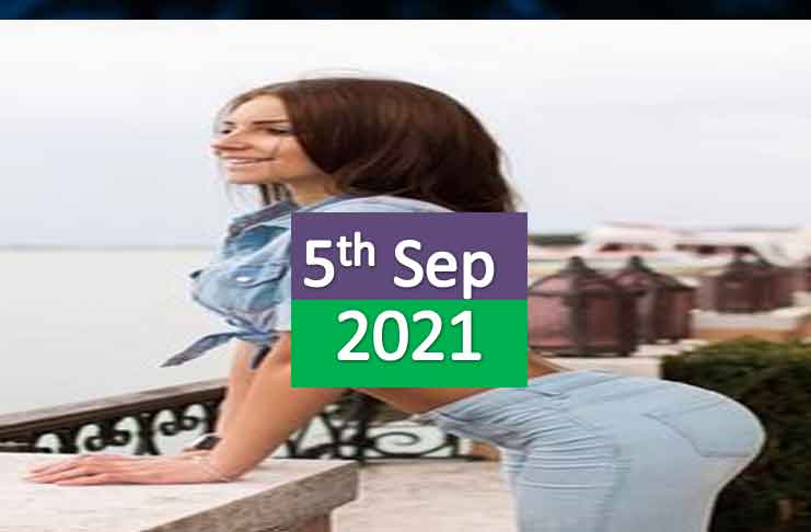daily horoscope for today 5th october 2021