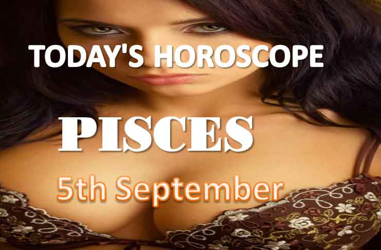 pisces daily horoscope for today sunday september 5th, 2021