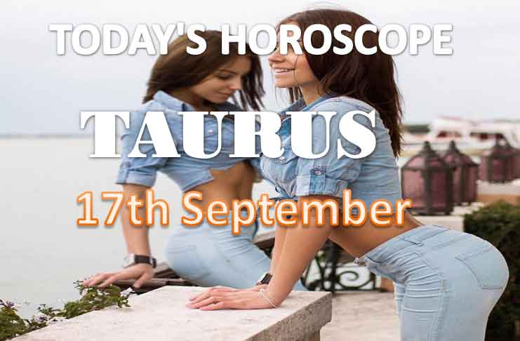 taurus daily horoscope for today friday september 17th, 2021